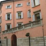 Trento - Francesco Bonporti