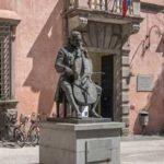 Lucca - Luigi Boccherini